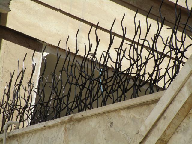 حفاظ شاخ گوزنی الکترواستاتیکی